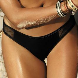 Spodní díl plavek Mauritius Black