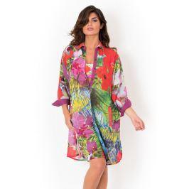 Dámské plážové košilové šaty David Mare Playa