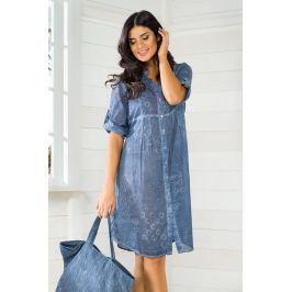 Dámské letní šaty Iconique Jeans IC8047