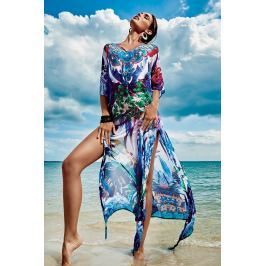 Dámské plážové šaty Iconiěue IC8111