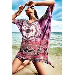 Plážové šaty Iconique IC8107