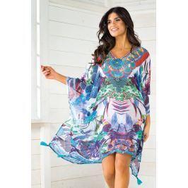Dámské letní šaty Iconique IC8110