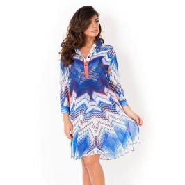 Dámské košilové plážové šaty Miradonna Beach