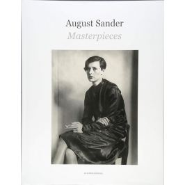 August Sander - MASTERPIECES
