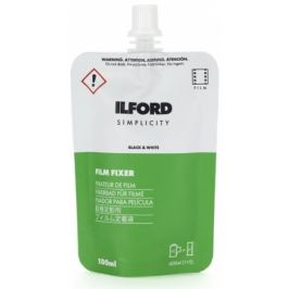 ILFORD Simplicity Fix, ustalovač negativ 100ml