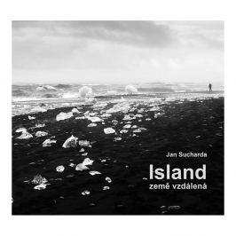 Jan Sucharda - ISLAND ZEMĚ VZDÁLENÁ