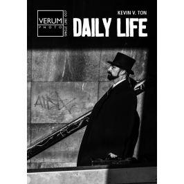 Kevin v. ton - DAILY LIFE