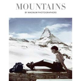 MOUNTAINS By Magnum Photorgraphers
