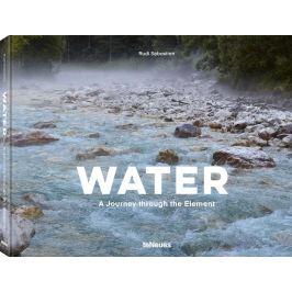 Rudi Sebastian - WATER, A JOURNEY THROUGH THE ELEMENT