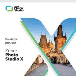 ZONER PHOTO STUDIO X úpravy fotografií v modulu Editor