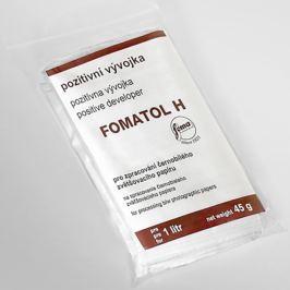 FOMATOL H dvoudílná pozitivní vývojka 1 litr