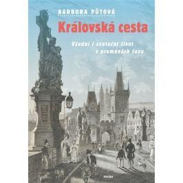 Barbora Půtová - KRÁLOVSKÁ CESTA