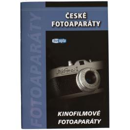 České fotoaparáty - KINOFILMOVÉ FOTOAPARÁTY