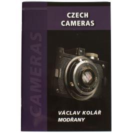 České fotoaparáty - VÁCLAV KOLÁŘ MODŘANY anglická verze