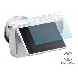 ClearPlex ochranná fólie na LCD fotoaparátu