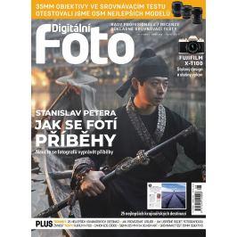 Digitální fotomagazín