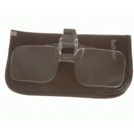 DIOPTRA lupa klip na brýle 2x (4D)