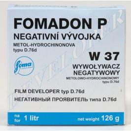 FOMADON P (W37) negativní vývojka 1 l