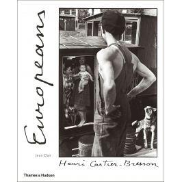 Henri Cartier Bresson - EUROPEANS