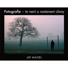 Jay Maisel - FOTOGRAFIE - TO NENÍ O NASTAVENÍ CLONY