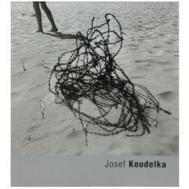 Josef Koudelka - Monografie