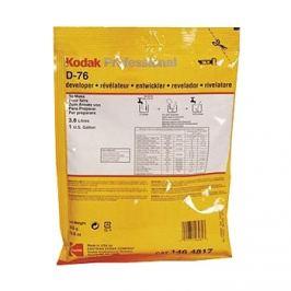 KODAK D-76 negativní vývojka 3,8 l