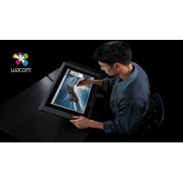 KURZ - Jak využít tablet Wacom v Photoshopu VOUCHER