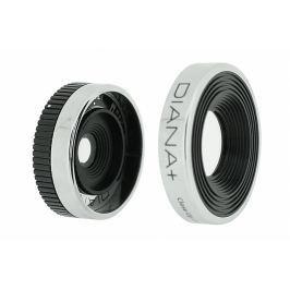 LOMOGRAPHY Diana 55 mm FEL + Close up Lens