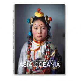 NATIONAL GEOGRAPHIC - Around the World Asia and Oceania