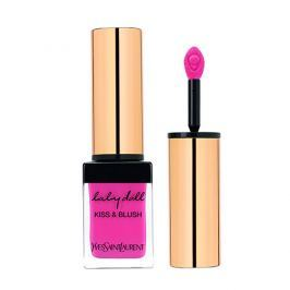 Yves Saint Laurent Kiss&Blush Lips and Cheeks 2 10 ml
