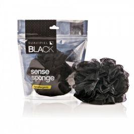 Suavipiel BLACK SENSE mycí houba