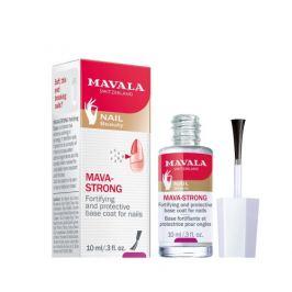 Mavala MAVA-Strong  ochranný a posilující podkladový lak na nehty 2v1 10ml